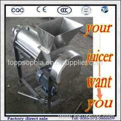 Electric Easy Clean And Safe Apple Carrot Orange Juice Making Machine