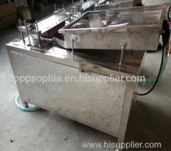 High Capacity Big Model Quail Egg Peeling Machine For Best Price
