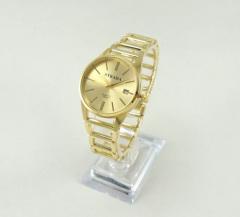 Bracelet women quartz analog watch
