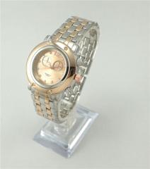 Luxury women wristwatch with high quality
