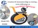 Yongkang mototec Green Power electric skateboard for adults