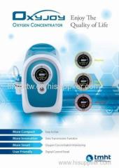 OxyJoy _ Oxygen Concentrator