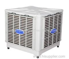Novo material até 18000m^ 3/h do resfriador de ar água industrial