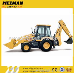 SDLG front end Backhoe loader