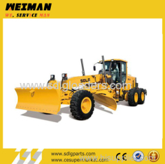 CHINA SDLG Motorgrader with ZF gearbox