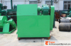 organic fertilier granulating machine