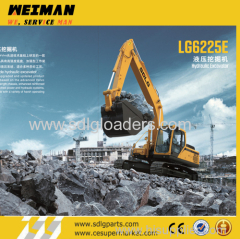 CHINA SDLG BRAND EXCAVATOR FOR SALE