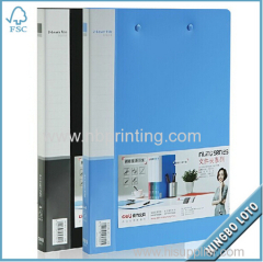 High Quality Product Factory Direct A4 Size File Folder
