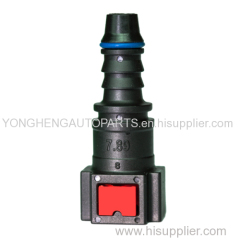 Urea lin hose fitting 5/16''