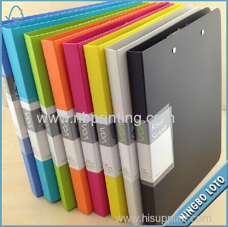 Direct Factory Price OEM Available Paper File Folder