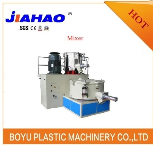 Plastic Powder Blender Mixer