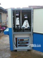 WPC Wood Plastic Sanding Machine