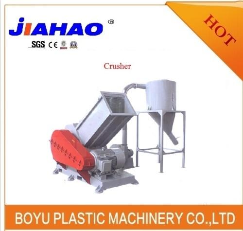 plástico máquina trituradora de WPC
