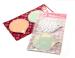 Adhesive Memo Pad Custom Shaped Sticky Notes