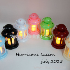 Lumifre Wholesale OEM Battery Powered Led Hurricane Lantern