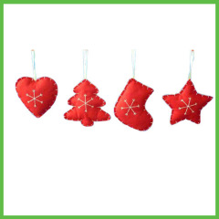 Christmas Ornament Decoration Hanger