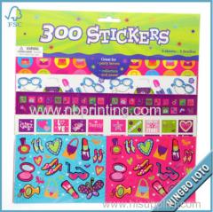 15 Years Experience Manufacturer Supply Best Price Custom Sticker Paper