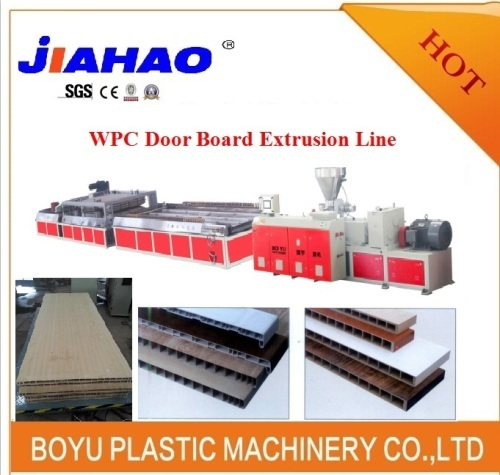 WPC Door Making machine