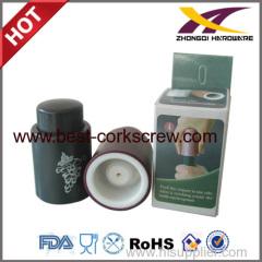 Air Pressure Bottle Stopper
