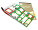 ODM Available Christmas Decorative Gift Tags