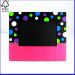 2015 Hot Sale 4x6 Standing Paper Photo Frame