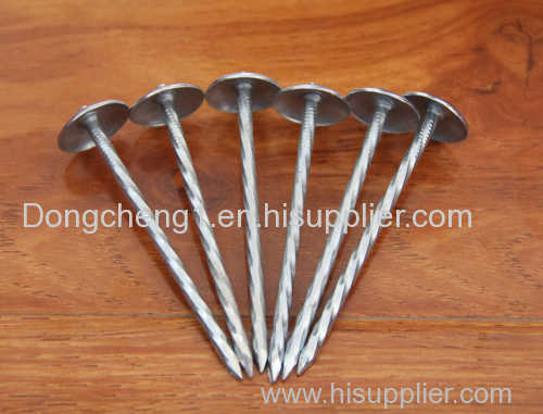 High quality roofing nails