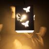 Zinc Lamp shade -