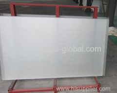 3.2mm tempered solar coating glass