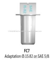 SAE PLUG for duct protection 15.82
