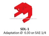 SAE SAFE DOUBLE LOCK 6.3