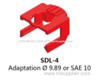 SAE SAFE DOUBLE LOCK 9.89