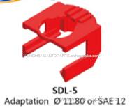 SAE SAFE DOUBLE LOCK 11.8