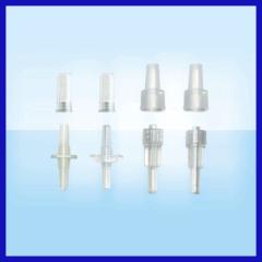 disposable elastomeric infusion pump