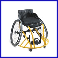 forward Sports Wheel Chair