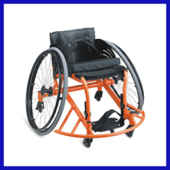 Foldable sport wheel Chair
