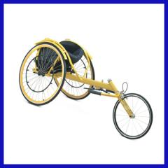 Aluminum frame Basketball forward sport wheelchair