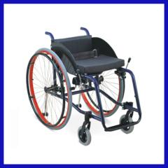 manual sports wheel chair