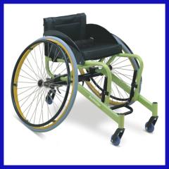 Best price Aluminum frame Sport wheel chair
