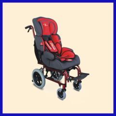 China Cerebral palsy wheelchair