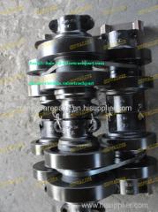 Terex American HC60 Bottom Roller Lower roller