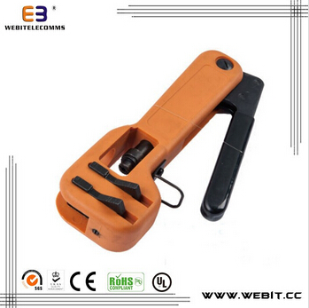 network crimping tool for cabling