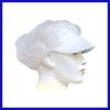 Disposalbe non-woven nurse cap
