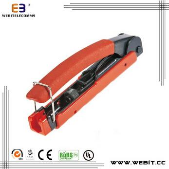 cabling Cutter Crimp Tool