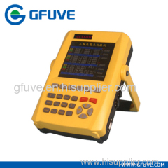 HANDHELD THREE PHASE ENERGY METER CALIBRATOR