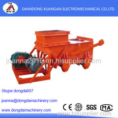GLW330/7.5 Reciprocating Feeder for sale