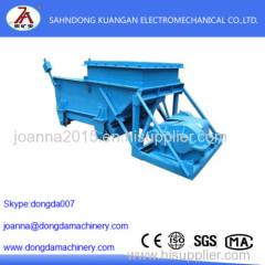 China Oversea sale K-type reciprocating coal feeder