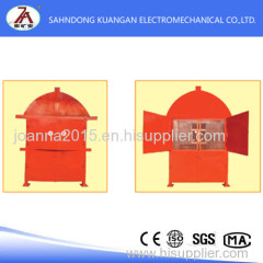 High Quality Fire-proof fence door for promotion