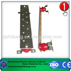 General Electric Terminal Blocks For Earthing Solutions