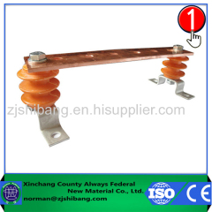 Electrical Ground Bar Of Earthing System