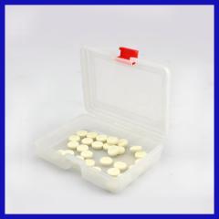 7 Day Pill Box